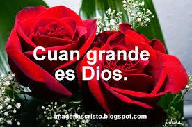 Imágenes Cristianas con Rosas (5)