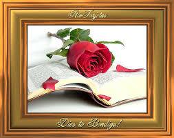 Imágenes Cristianas con Rosas (6)