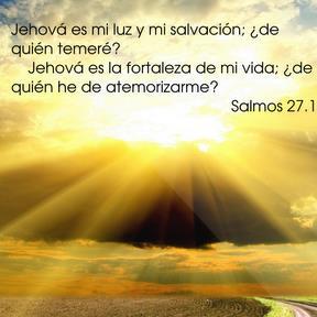 Imágenes Cristianas con Salmos (1)