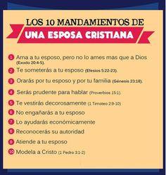 Imágenes Cristianas de los Mandamientos (7)